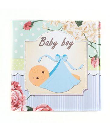האלבום הראשון שלי-baby boy